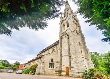Thumbnail 2 bed flat to rent in The Apostles, Forest Hill, London