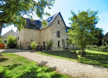 Thumbnail 5 bed equestrian property for sale in St-Symphorien, Cher, France