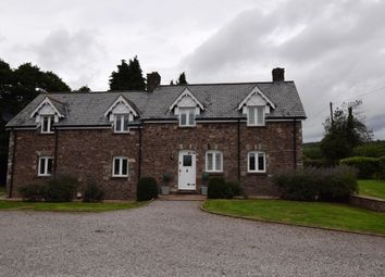 Thumbnail 4 bed property to rent in Hendrew Lane, Llandevaud, Newport