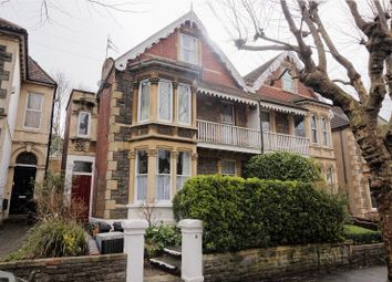 Thumbnail 1 bed flat to rent in Crowndale Road, Bristol