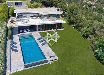 Thumbnail 5 bed villa for sale in Grimaud, Grimaud, Provence-Alpes-Côte D'azur, France