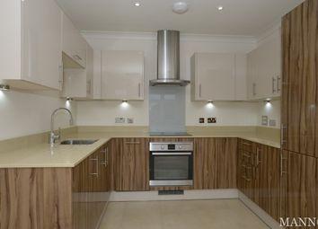 Thumbnail 2 bedroom flat to rent in Burlington Apartments, Mackintosh Street