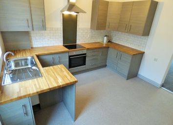 Thumbnail 2 bedroom terraced house for sale in Basil Street, Colne