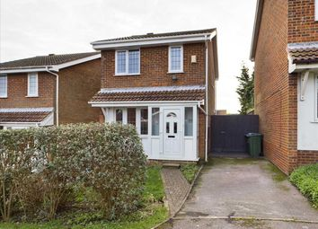 Bridle Way, Telscombe Cliffs, Peacehaven BN10. 2 bed property for sale
