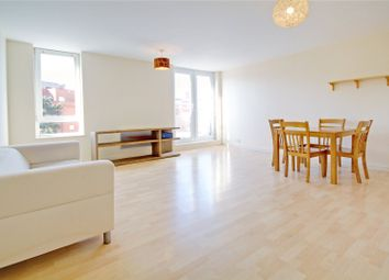 Thumbnail 1 bed flat for sale in The Plaza, Sanford Street, Swindon, Wiltshire