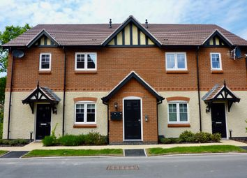 Thumbnail 1 bed flat to rent in Drovers Close, Balsall Common, Coventry