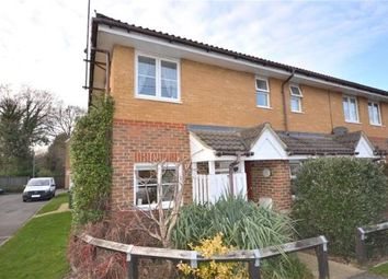 Thumbnail 3 bed end terrace house for sale in Lilac Cottages, Pollardrow Avenue, Bracknell