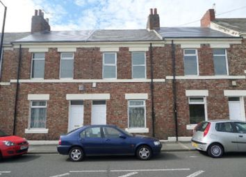Thumbnail 2 bed terraced house to rent in Walter Terrace, Newcastle Upon Tyne, Tyne And Wear.