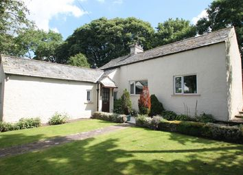Thumbnail 2 bedroom detached house for sale in Heather Brae, Crosby Ravensworth, Penrith