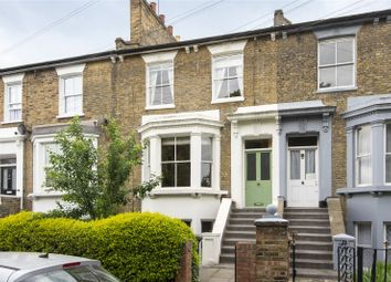 Thumbnail 4 bed property for sale in Greenwood Road, London