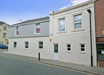Thumbnail 2 bedroom flat for sale in Melville Street, Sandown, Isle Of Wight