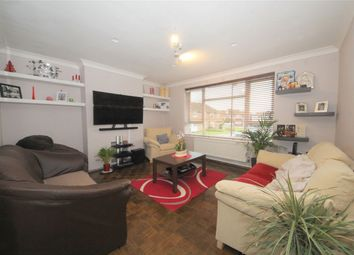 Thumbnail 2 bed flat to rent in Fairlawn Close, London