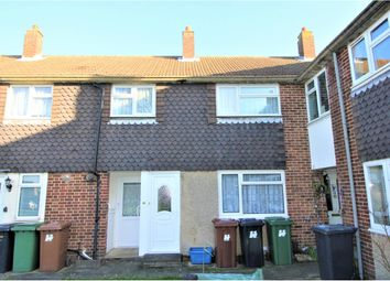 Thumbnail 3 bed terraced house for sale in Holly Drive, Potters Bar
