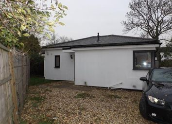 Thumbnail 2 bed bungalow for sale in Ipswich, Suffolk