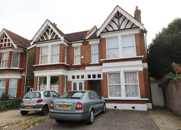 Thumbnail 2 bed flat to rent in Lynton Road, Ealing, London.
