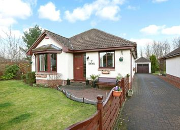 Thumbnail 2 bed detached bungalow for sale in 8 Harmony Street, Bonnyrigg