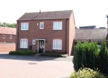 Thumbnail 3 bed detached house for sale in Denby Bank, Marehay, Ripley