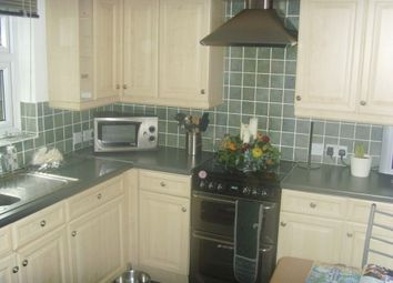 Thumbnail 4 bed semi-detached house to rent in Evelyn Road, Dunstable