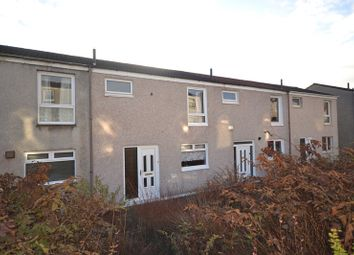 Thumbnail 3 bed terraced house for sale in Killbowie Road, Cumbernauld