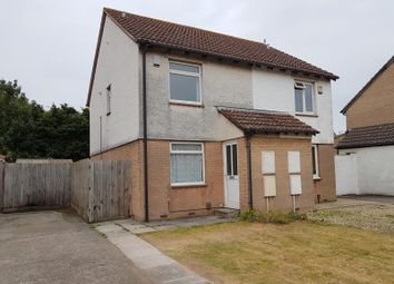 Thumbnail 2 bedroom semi-detached house to rent in King Street, Avonmouth, Bristol