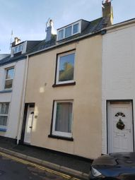 Thumbnail 3 bed terraced house to rent in George Street, Exmouth