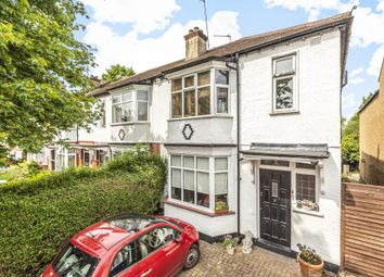 Thumbnail 2 bed flat for sale in Stanhope Avenue, Finchley