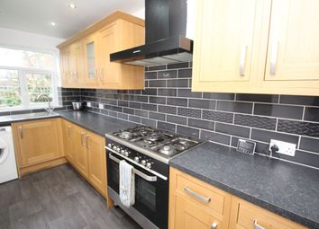 Thumbnail 3 bed semi-detached house to rent in Yewtree Gardens, Walkerville, Newcastle Upon Tyne