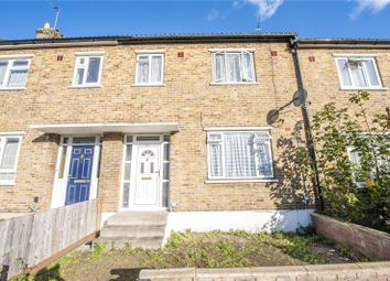 Thumbnail 3 bed terraced house for sale in Springbank Road, Lewisham, London
