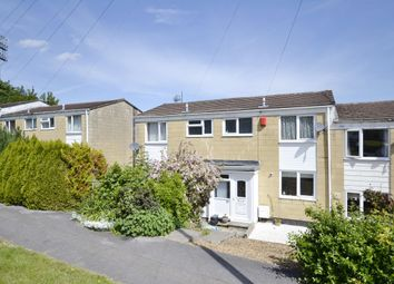 Thumbnail 3 bedroom terraced house for sale in Freeview Road, Bath