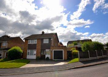 Thumbnail 3 bedroom detached house for sale in Lea Close, Bishop's Stortford