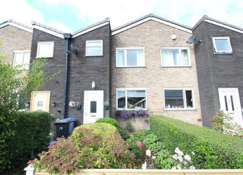Thumbnail 3 bed terraced house for sale in Mount View Gardens, Sheffield