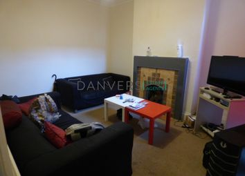 Thumbnail 3 bedroom terraced house to rent in Cambridge Street, Leicester