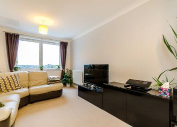 Thumbnail 1 bed flat for sale in Crown House, New Malden