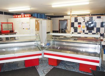 Thumbnail Retail premises for sale in Butchers DN7, Stainforth, South Yorkshire