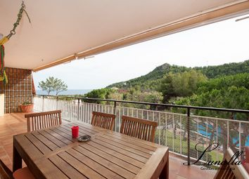 Thumbnail 4 bed apartment for sale in Antonio Gaudi, Castelldefels, Barcelona, Catalonia, Spain