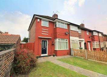 Thumbnail 3 bed semi-detached house for sale in Gorsey Lane, Wallasey