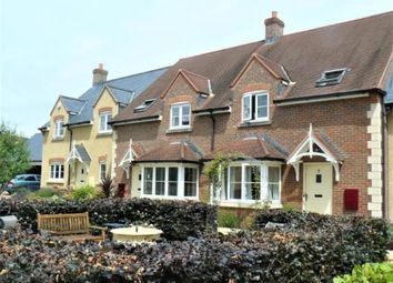 Thumbnail 3 bed terraced house for sale in The Gardens, Chippenham, Wiltshire