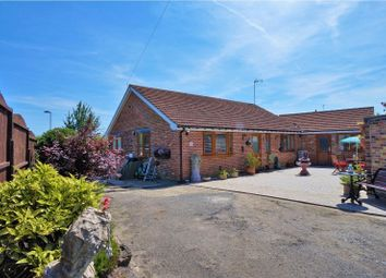 Thumbnail 3 bed detached bungalow for sale in The Peterleas, Donisthorpe
