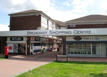 Thumbnail Retail premises for sale in Maltings Square, Yaxley