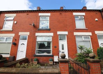 Thumbnail 2 bed terraced house for sale in Ainsworth Lane, Bolton