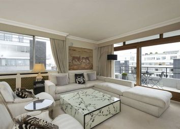 Thumbnail 3 bed flat for sale in London House, St John's Wood