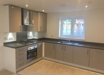 Thumbnail 4 bedroom detached house for sale in The Lawns, Preston Hall, Aylesford, Kent