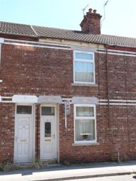 3 bed terraced house to rent in Buller Street, Selby YO8