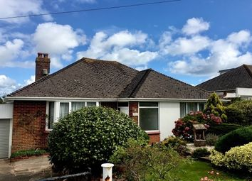 Thumbnail 2 bed bungalow to rent in Nut Bush Lane, Torquay