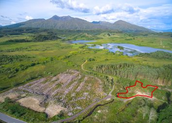 Thumbnail Land for sale in At Ballimore Estate, Kilchrenan