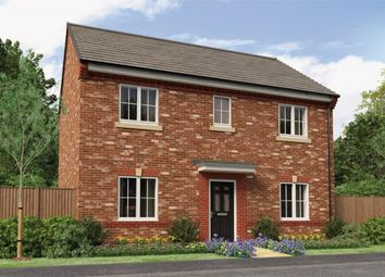 "Thumbnail 4 bed detached house for sale in ""Buchan"" at Smethurst Road, Billinge, Wigan"