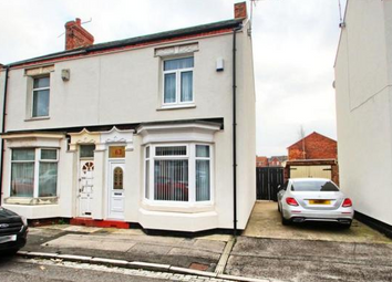 2 bed semi-detached house for sale in Marlborough Road, Stockton-On-Tees TS18