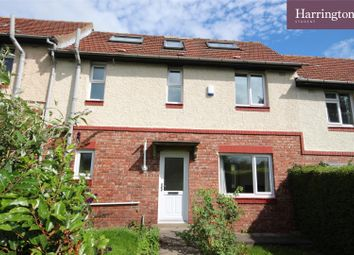 Thumbnail 7 bed terraced house to rent in Hallgarth View, Durham