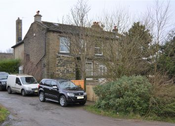 Thumbnail 4 bed detached house to rent in Back Green, Outlane, Huddersfield