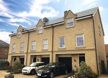 Thumbnail 3 bedroom end terrace house to rent in Colchester Road, Ipswich